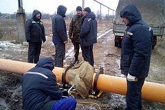 Более тысячи жителей Чувашии остались без газа