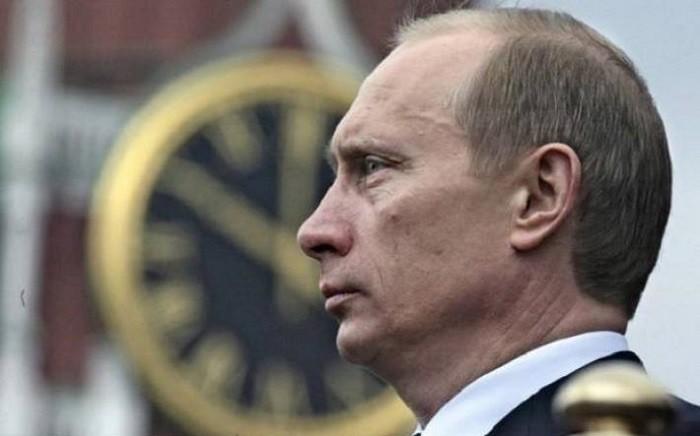 Президент Российской Федерации Владимир Путин. Фото: Lenta.ru