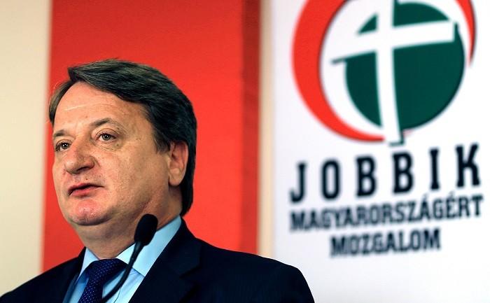 Член Европесйкого парламента от Венгрии Бела Ковач. Фото: Reuters