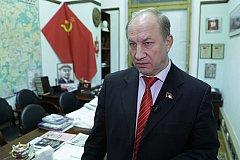 Депутат Рашкин подал иск в суд на Мутко