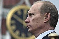 Владимир Путин вновь будет баллотироваться в президенты
