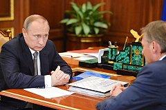 Путин ознакомится со списком беглых олигархов, желающих вернуться