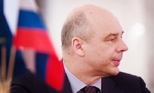 Силуанов: средства Резервного фонда в нынешнем году будут исчерпаны