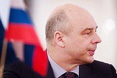 Силуанов: Резервный фонд будет исчерпан до конца года