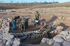 Захоронение с 70 обезглавленными телами обнаружено в Крыму
