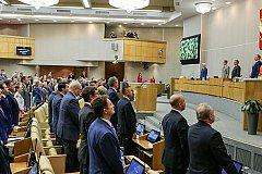 Депутаты Госдумы проголосовали за уголовное наказание за пропаганду терроризма