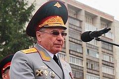 Генерал Ткачёв: Я не причастен к гибели «Боинга»