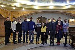В Ставрополе начал свою работу молодежный клуб «Православный Кавказ»