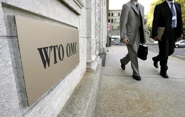 РФ  призвала ВТО освободить мировую торговлю отсанкций