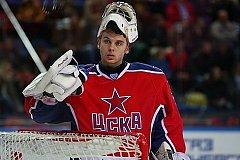 Вратарю сборной России по хоккею без разницы под каким флагом играть на ОИ