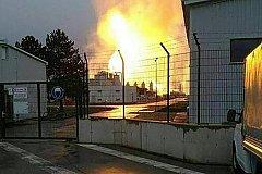 Во взрыве в Австрии пострадали граждане семи стран