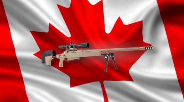 Поставки Киеву оружия изКанады нарушат Минские соглашения