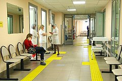 На ремонт поликлиник из бюджета выделят 30 миллиардов рублей