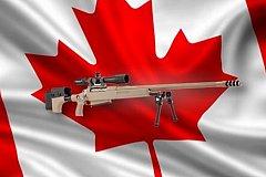 Канадское правительство разрешило поставлять Украине летальное оружие