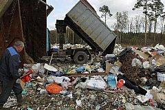 В Подмосковье рекультивируют мусорные полигоны