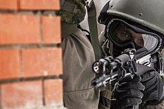 В Кабардино-Балкарии полицейские вступили в бой с боевиками