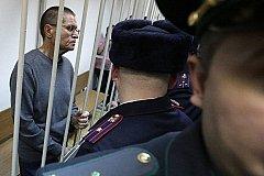 Судья зачитал приговор Улюкаеву