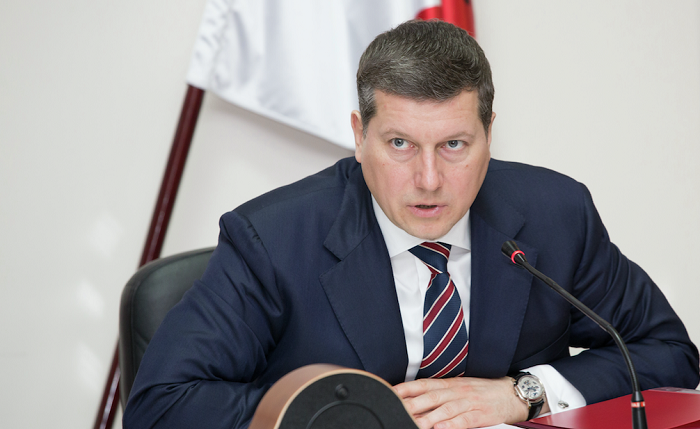 Вице-спикера нижегородского парламента обвинили вполучении крупной взятки