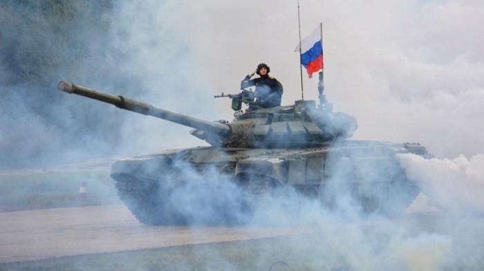 Путин: Российская Федерация должна лидировать построительству армии обновленного поколения
