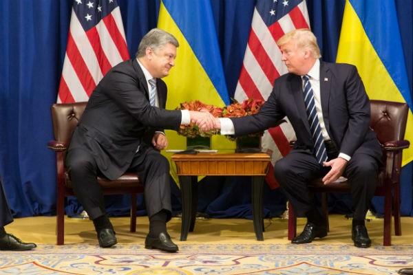 Уполномоченный  Госдепартамента: США предоставят Украине оборонительное вооружение