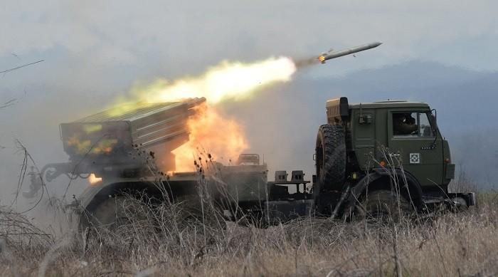 Тревожные предвестники зимней эскалации на Донбассе фото 2