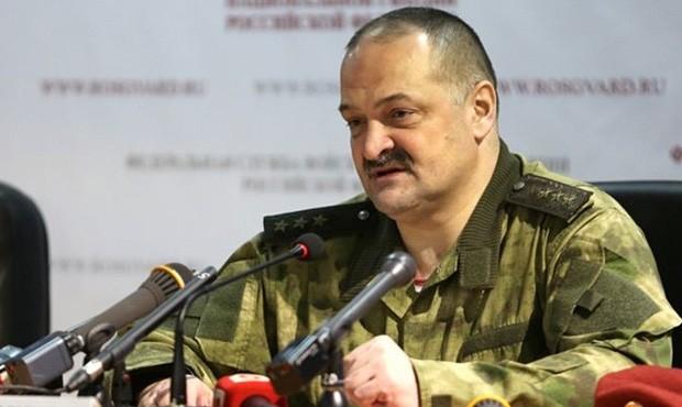 Спецназовцы Росгвардии в нынешнем году устранили 78 террористов наСеверном Кавказе