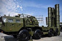 Турция купила у России четыре дивизиона С-400 за $2,5 млрд