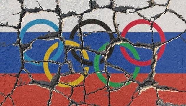 Томас Бах несчитает очень мягким наказание русским олимпийцам