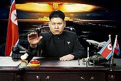 Ядерная кнопка Ким Чен Ына: до Потомака рукой подать