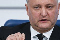 Президента Додона снова по-молдавски засудили
