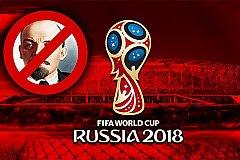 ФИФА обязало Россию декоммунизировать города ЧМ-2018