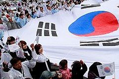 Южная Корея планирует смягчить санкции против КНДР