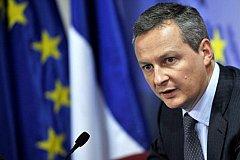 Франция надеется на частичную отмену Россией продовольственного эмбарго