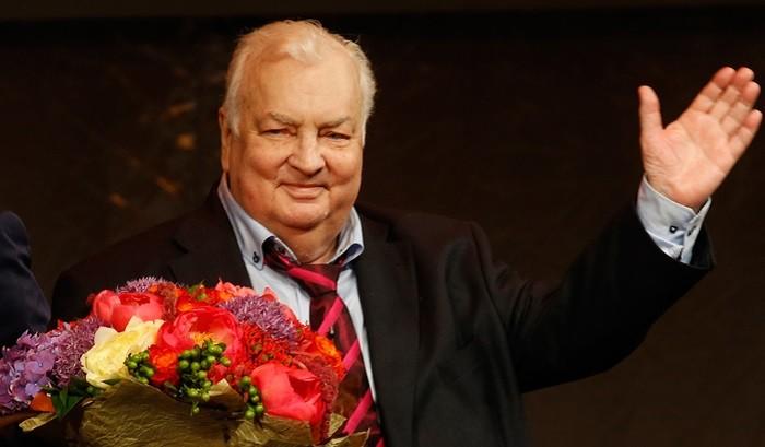 Михаил Державин. Фото: vesti.ru