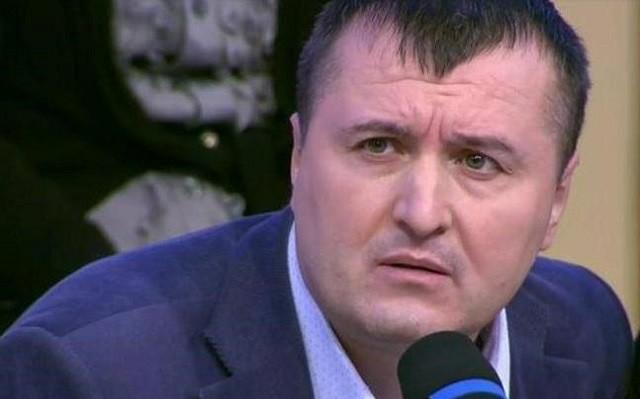 Сергей Запорожский. Фото: fb.ru