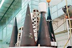 Для сдерживания России США создадут новую ядерную боеголовку