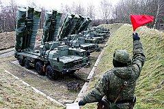 С-400 «Триумф» уже на боевом дежурстве в Севастополе