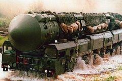 Американцы заявили о российском ядерном преимуществе