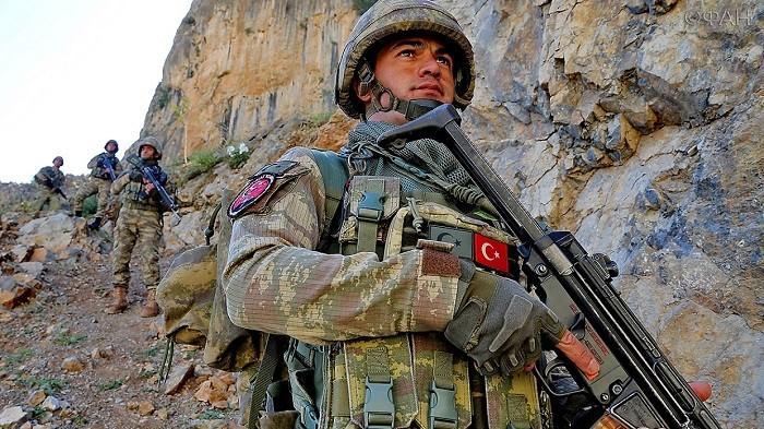 Тревожные тенденции сирийской развязки: амбиции Эрдогана кантоном Африн не ограничатся фото 3