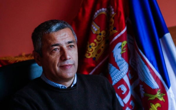 ВКосово убили лидера сербов, обвиняемого вгеноциде албанцев