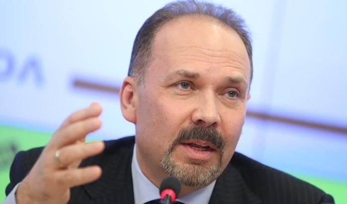Руководитель Дербента Малик Баглиев вКоломне участвует в пленуме малых городов