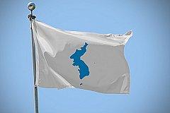 На ОИ-2018 в Пхёнчхане Южная и Северная Корея договорились пройти под одним флагом