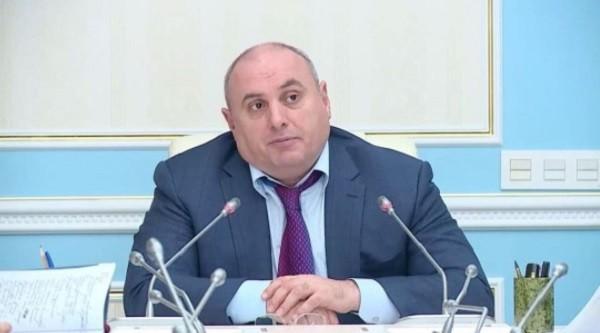 Мэр Махачкалы Муса Мусаев. Фото: youtube.com