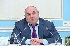 Мэр Махачкалы попал под «колпак» Следственного комитета