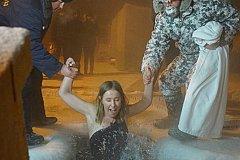 Нечисть в нечистотах или как Собчак совершила омовение в нечистых водах