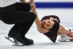 МОК без объяснения причин отстранил фигуристов России от Олимпиады