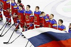 На ОИ-2018 не пустили основных хоккеистов сборной России