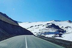 На Северном Кавказе отремонтировали 377 км автодорог