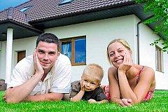 В России молодым семьям хотят отменить первоначальный взнос по ипотеке