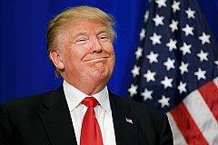 Трамп номинирован на Нобелевскую премию мира за борьбу за мир при помощи силы